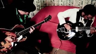 Dead Combo - Miudas e Motas- ZN Live Sessions