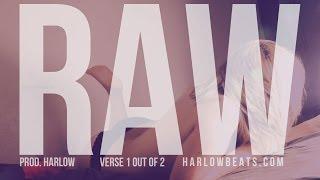 (SOLD) Tyga/Big Sean/Kendrick Type Beat - RAW (Feat. JAY Z)