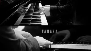 HAVASI — A Hungarian in Paris   Solo Piano (Official Video)