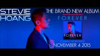 Stevie Hoang (Feat. Mumzy Stranger and Andrea Galaxy) - One Last Time