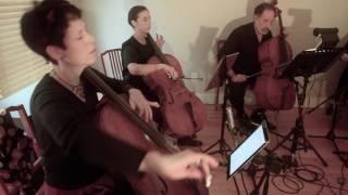 """Portland Cello Project: """"Danse Macabre"""" by Camille Saint-Saens"""