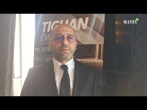 Video : Volkswagen : Baisse de prix et avantages clients exceptionnels pour le Tiguan