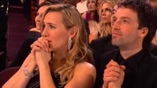 El fabuloso discurso de DiCaprio en los Oscar contra el cambio climático
