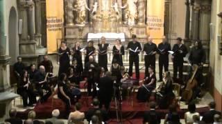 Marc-Antoine Charpentier: Te Deum | Musica Florea | Šumperk, 1.7.2012