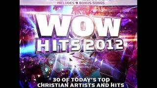 WOW Hits 2012 (Deluxe Edition) - You Love Me Anyway - Sidewalk Prophets