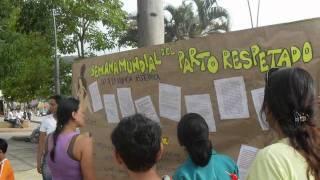 SEMANA MUNDIAL PARTO RESPETADO 2011 COLOMBIA
