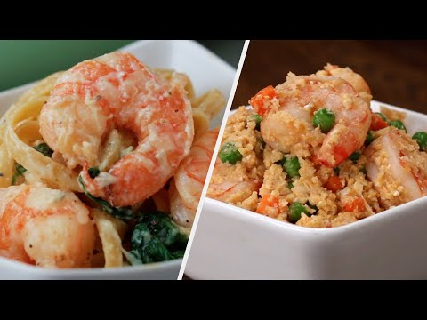 Easy Shrimp Recipes ? Tasty Recipes