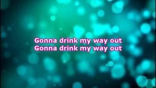 Canaan Smith  - Hole In A Bottle (Lyrics)