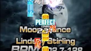 Moon Trance Lindsey Striling [SMA] Single 17
