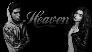Heaven { Wattpad Trailer French }