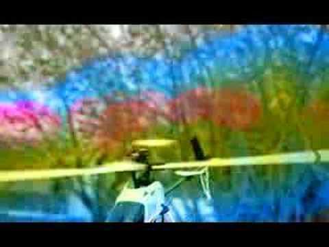 walkera22 e 6 kanal akrobasi helikopteri - Hobby7