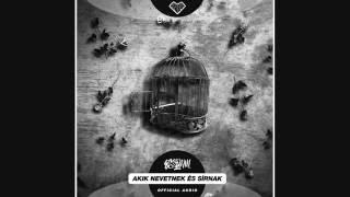 Essemm - Akik nevetnek és sírnak (Official Audio)