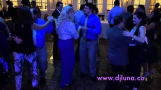 DJ Luna - Fiesta de Boda en Weston