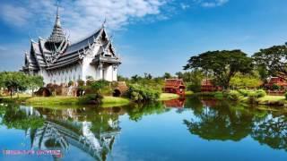 Musica Para YouTube Sin Copyright #4 (Tailandia)