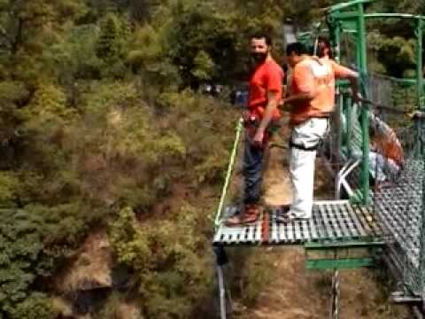 BungyJumping