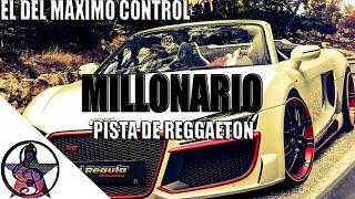 (MILLONARIO) Pista De Reggaeton | Uso Libre | Instrumental De Reggaeton  Daddy Yankee Ft Farruko
