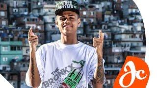 MC Cabelinho - Voz do Coração (DJ's Meek Juninho e Luan) + DownLoad
