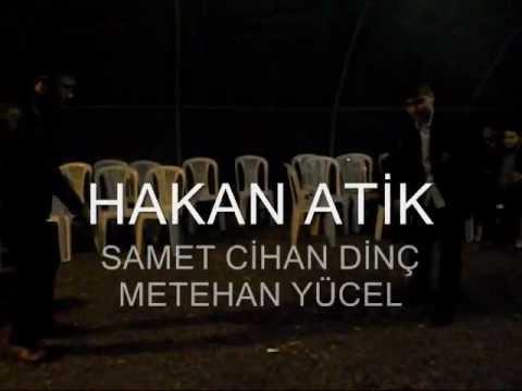 HAKAN ATİK