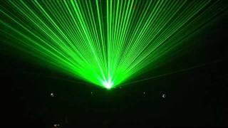 The Crystal Method - I Know It's You (DJ Set) (Live)