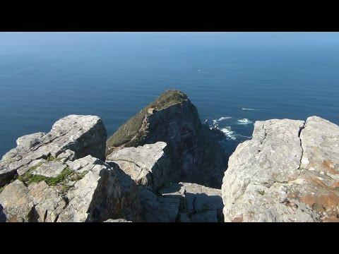 Sudáfrica – El Cabo de Buena Esperanza
