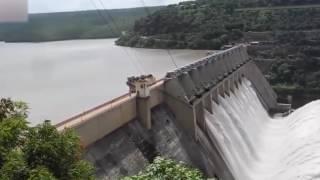 أغرب سد في الصين رهيب stranger dam in china