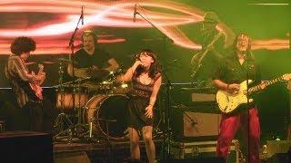 ECOS - Sabor Eléctrico Live - Lanzamiento De Colores (HD)