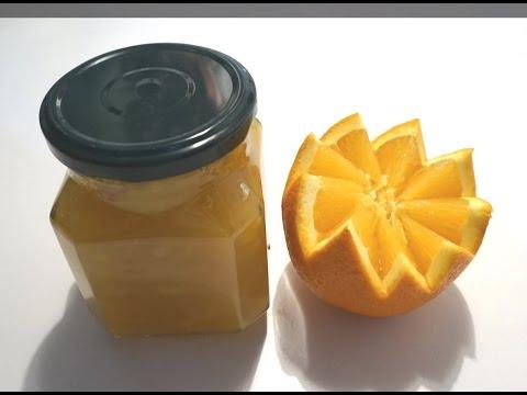 مربى البرتقال  -   وصفه جديده
