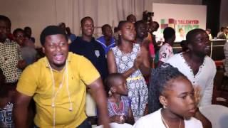 ALLO DANCERS - TV3 Talented Kid 2017