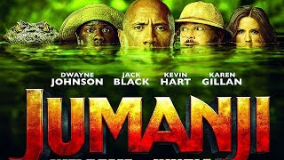Jumanji: Welcome to the Jungle Soundtrack Tracklist - Jumanji 2