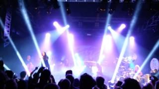 Tarja Turunen - Wish I Had An Angel [Arena Wien LIVE HD]