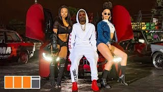 Shatta Wale - Amount (Official Video)