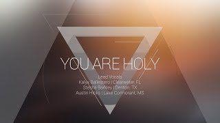 You Are Holy  | OMNIPOTENT | Indiana Bible College width=