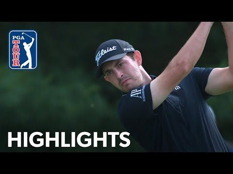 Patrick Cantlay highlights | Round 4 | The Memorial 2019