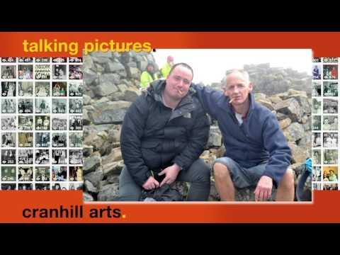Allan Greenhill Ben Nevis September 2015