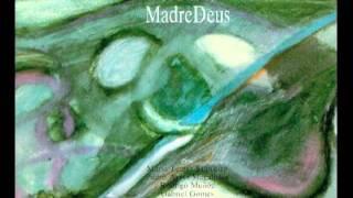 """Madredeus - """"Estrada do Monte"""" (vinil, estúdio) - música portuguesa - anos 80"""