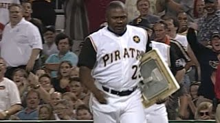 McClendon ejected, takes first base
