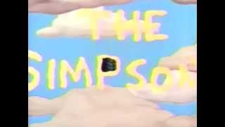 The Simpsons. Feat. Chris Johnson