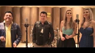 Paula e Pâmela com participação especial de Bruno e Marrone – Não Tem Cura  (Clipe oficial)