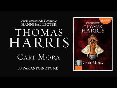Vidéo de Thomas Harris