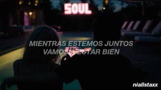 noah cyrus // stay together (español)