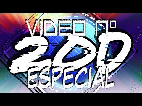 VIDEO ESPECIAL N°200 - Los Errores al Interior de los Videojuegos (Parte IX)