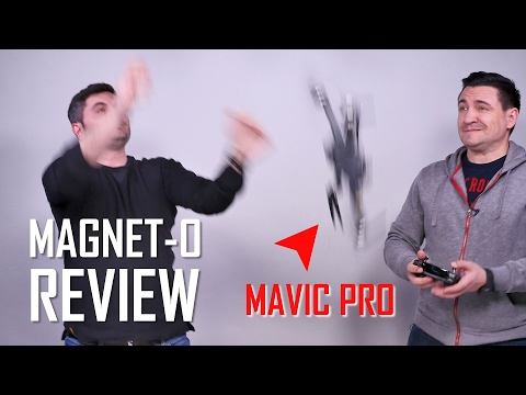 UNBOXING & REVIEW - Magnet-O