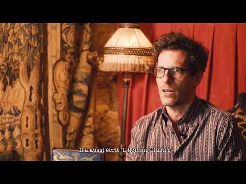 Vidéo de Brian Selznick