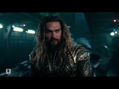 Liga de la Justicia - Arthur Curry aka Aquaman - Castellano HD