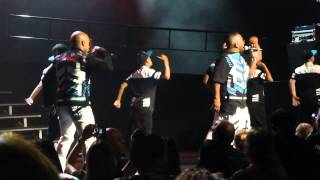 TKA - Come Baby Come (Freestyle Extravaganza NYC 6-27-15)