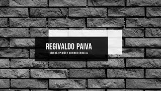 Forasteiro- Thiago Pethit (Cover Regivaldo Paiva)