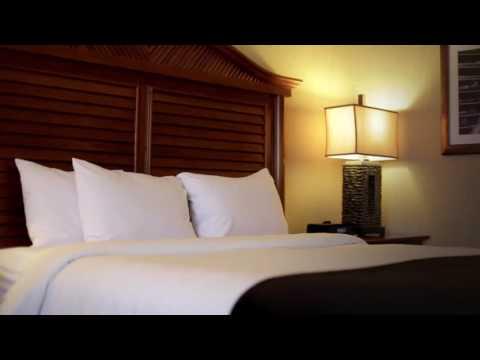 Atlantis Casino Resort Spa Room Tour - Atlantis Tower King Bed