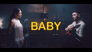 Clean Bandit - Baby feat. Marina & Luis Fonsi | Bachata Remix Nassos B | Lyrics