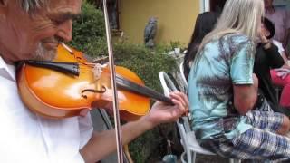 Festa no Bolo, Concertinas com Tó braga e os Amigos