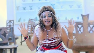 Meron Ararsa   Goota Seenaa   New Ethiopian Music 2019 (Official Video)